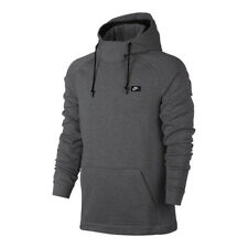 Abbiglimento sportivo da uomo Nike grigio con tasche