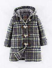 Mini Boden Girls' Spring Coats, Jackets & Snowsuits (2-16 Years) with Hooded