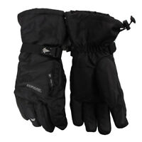 Gordini Ultra Dri-Max Gauntlet IV Men's Ski Gloves - Black (NEW) Lists @ $29