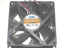 Dell AVC Ball Bearining DA09238B24H Lüfter Cooler Fan +++ 24V / 0,7A +++