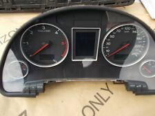 Kombiinstrument Audi A4 Kombi B6 2,5 TDI Quattro 8E0919900M