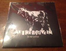 At The Drive In LP vinyl Interalia alternate cover sealed new LTD The Mars Volta