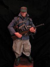1/6th scale custom DAK soldier from World War II