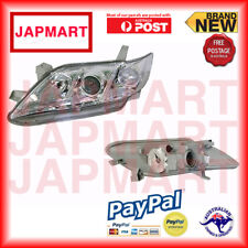 TOYOTA CAMRY CV40 07/2006 ~ 06/2009 HEADLIGHT LEFT HAND SIDE L66-LEH-ACYT
