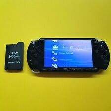 Sony PSP 2000 Black with Battery