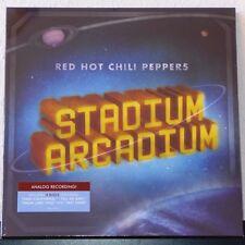 Red Hot Chili Peppers-Stadium Arcadium/4er-lp (44391-1)