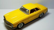 ATC MERCEDES BENZ 230 SL FRICTION CAR MADE IN JAPAN