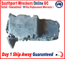 Genuine Holden TS Astra Engine Oil Pan Sump Z18XE 1.8L Petrol  - Express
