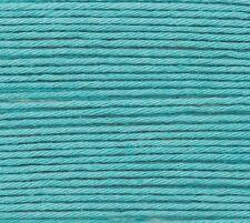 Rico Turquoise Ricorumi DK Yarn 25g - 383227.039