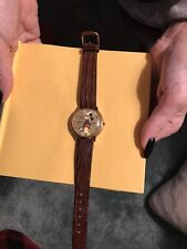 Mickey Mouse 1978 50th Anniversary Limited Edition Watch by Bradley # M 3857