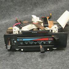 1997-04 Ford Econoline Heater Fan Control Knob 1-Pc GC
