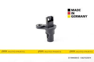 BMW Camshaft Sensor Series 1 2 3 4 5 6 7  X1 X3 X5 X6 Z4 13627525014