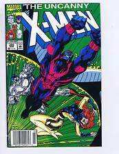 X-Men #286 Marvel 1992