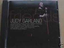 JUDY GARLAND SINGIN' WITH FRIENDS ALBUM CD E720