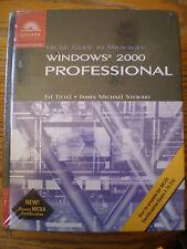 MCSE LabSim for Windows 2000 Professional Exam # 70-210, NEW, SEALED!