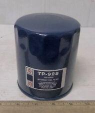 Vintage GM / AC Spark Plug - Secondary Fluid / Fuel Filter Element - P/N: TP-928