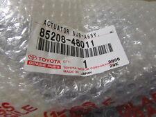 LEXUS RX330/350 NEW OEM LH HEADLAMP WASHER ACTUATOR S/A 85208-48011