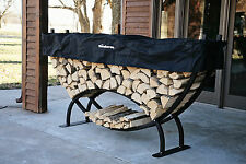 The Woodhaven Large Crescent Rack. FREE SHIPPING!