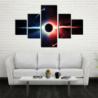 Unframed Oil Painting On Canvas Modern Abstract Picture Home Wall Art Dec Gift