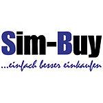 Sim-Buy Textilien und Getränke