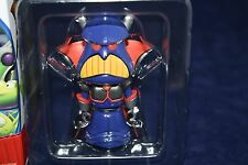 """DISNEY PIXAR TOY STORY EMPEROR ZURG COSBABY HOT TOYS LIMITED SERIES 1 3"""" FIGURE"""