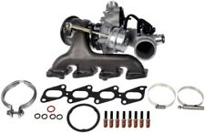 Turbocharger Assembly and Gasket Set Replace Buick Chevy OEM# 55565353