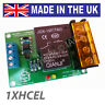 IACS 1 Channel 25A 30A Relay Board SPDT Arduino Raspberry Pi GPIO 1XHCEL Optical