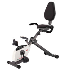 INDOOR BIKE TOORX BRX-RECUMBENT COMPACT