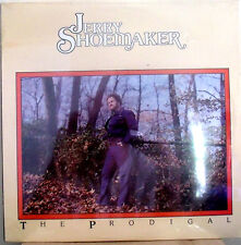 Jerry Shoemaker The Prodigal Christian Music LP (new sealed) Chapel S5333