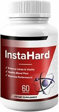 InstaHard - Male Enhancement - 1month supply