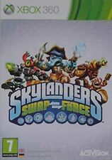 Skylanders Swap Force (game only) (XBox 360)