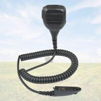 Remote Speaker Mic For Motorola HT750 HT1250 MTX850 MTX950 2Way Radio
