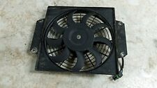 10 Can-Am Spyder RT Roadster radiator cooling coolant fan