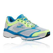 Calzado de mujer Zapatillas fitness/running planos blancos