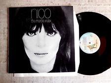 Nico  – The Marble Index Etichetta: Elektra – 42065 Formato: Vinyl, LP