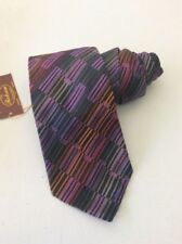 Abstract 100% Silk Ties for Men