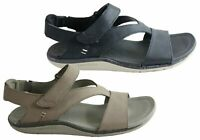 Merrell Womens Trailway Backstrap Leather Comfortable Sandals - ShopShoesAU