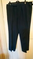 Genuine RAF Uniform Trouser Working Dress No2 Parade Military Size 100/68/116