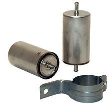 Fuel Filter 33318 Wix