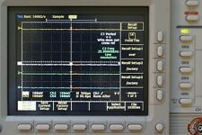 Newscope T1 Lcd Display Kit For Tektronix Tds 784a 784c 784d 794d Oscilloscopes