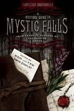 A Visitor's Guide to Mystic Falls: Your Favorite Authors on The Vampire Diaries