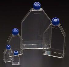 75cm2 TCT Flask, Vent Cap, 100/Case, Sterile, #TC9341E