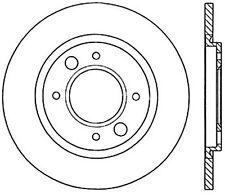 C-TEK Standard Rotor-Preferred fits 1971-1989 Peugeot 505 504 604  C-T