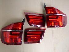 BMW X5 E70 Facelift LCI LED Rückleuchten Heckleuchten links rechts Set