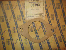 1940 41 42 WILLYS THERMOSTAT HOUSING GASKET McCORD 30793 NORS REPLACEMENT