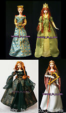 Aine Bard Spellbound Lover Faerie Queen Barbie Doll Legends of Ireland Used Lot4