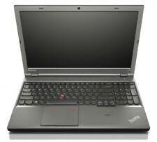Lenovo Thinkpad T540p Core i7-4600M 2x2,90GHz 256GB SSD 8GB HD4600 CAM TB RW W10