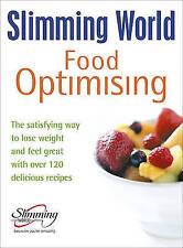 Slimming World Food Optimising by Slimming World (Hardback, 2000) VGC! Cookbook