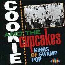 Cookie & the Cupcakes - Kings of Swamp Pop [New CD] UK - Import