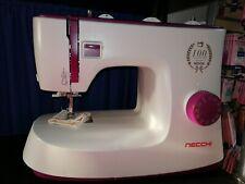 NECCHI K132A - 100th Anniversary Edition Sewing Machine